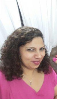 Ana Paula Dourado Evangelista
