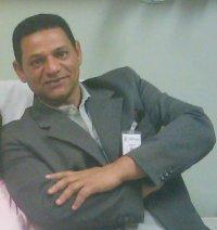Nilson Victorino