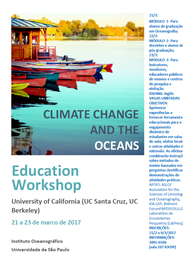 climate changes and the oceans01